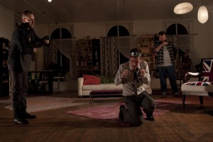 The Life and Death of King John - New York Shakespeare Exchange - directed by Ross Williams - Off Broadway Theater Review by Victoria Linchong,