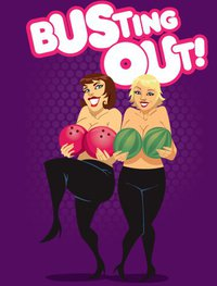 Post image for Los Angeles Theater Review: BUSTING OUT! (The Hayworth Theatre)