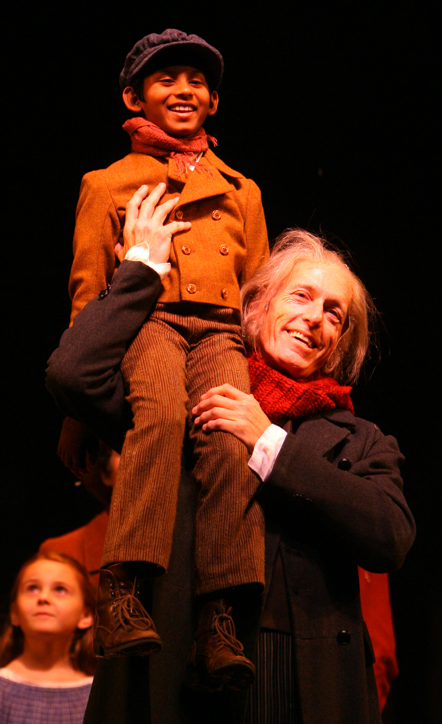 Chicago Theater Review: A CHRISTMAS CAROL (Goodman Theatre)