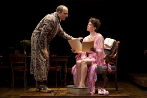 Dimitry Zvonkov's Off-Broadway Review of February House at the Public