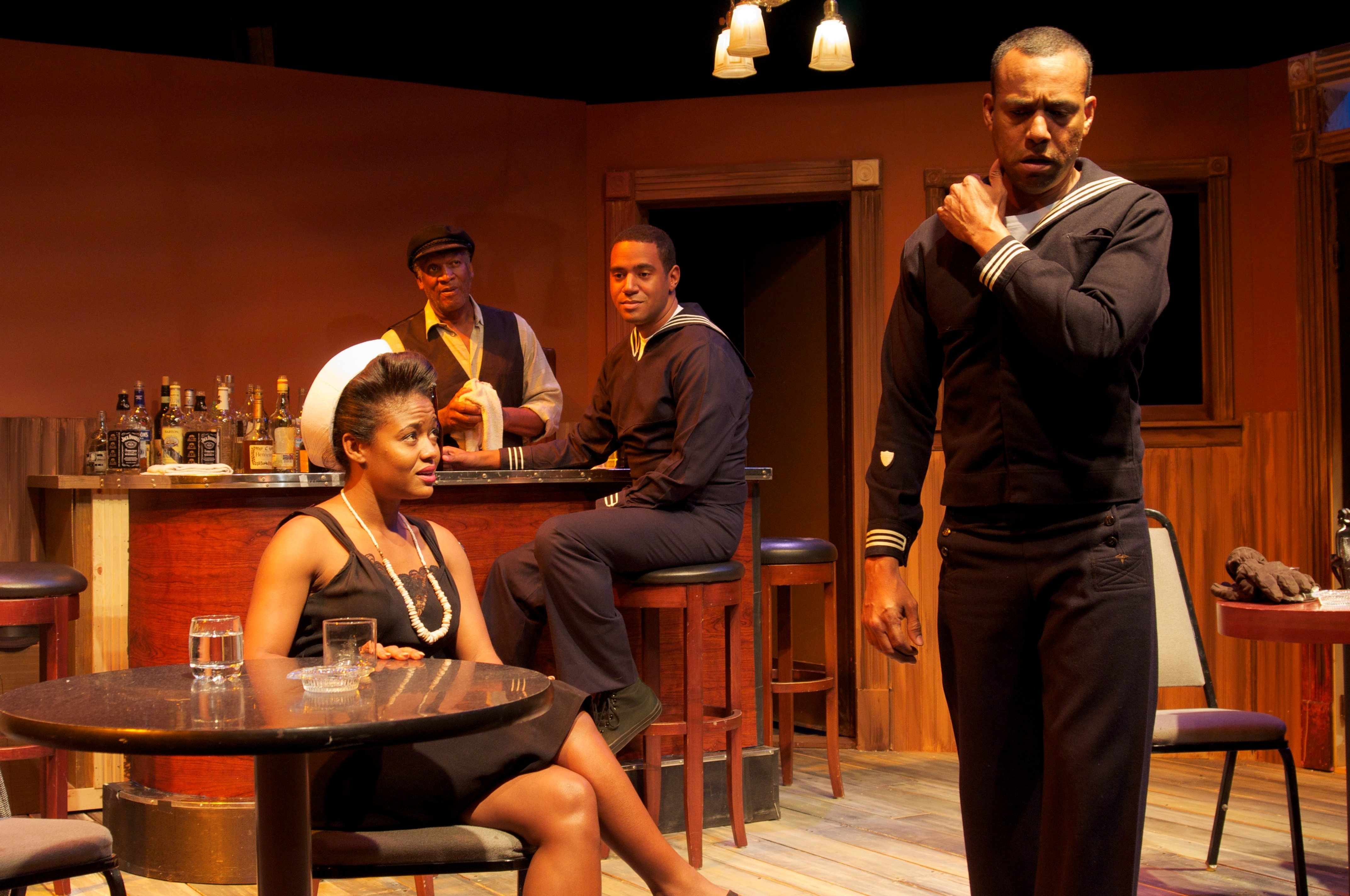theatre critique Theater reviews our theater critics on the plays and musicals currently open in  new york city  critic's pick off broadway the singing, occasionally.