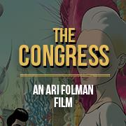 Post image for Film Review: THE CONGRESS (directed by Ari Folman)