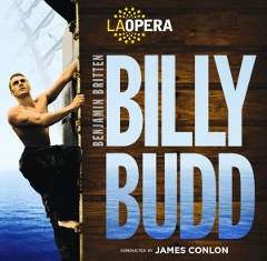 Post image for Los Angeles Opera Review: BILLY BUDD (LA Opera)