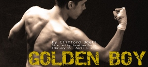 Post image for Chicago Theater Review: GOLDEN BOY (Griffin Theatre Company at Theater Wit)