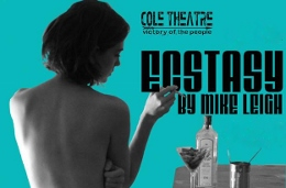 Post image for Chicago Theater Review: ECSTASY (Cole Theatre Company at A Red Orchid Theatre)