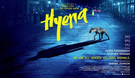 Post image for Film Review: HYENA (written & directed by Gerard Johnson / US premiere atTribeca Film Festival)