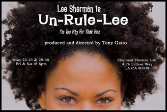 Post image for Los Angeles Theater Review: UN-RULE-LEE (Elephant Theatre Lab in Hollywood)
