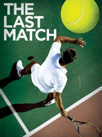 Post image for San Diego Theater Review: THE LAST MATCH (The Old Globe's Sheryl and Harvey White Theatre)