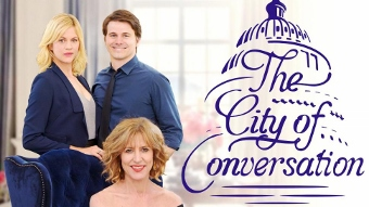 Post image for Los Angeles Theater Preview: THE CITY OF CONVERSATION (The Wallis in Beverly Hills)