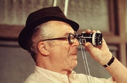Post image for Film Commentary: BILLY WILDER'S OEUVRE TOTAL, PART II