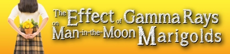 Post image for San Diego Theater Review: THE EFFECT OF GAMMA RAYS ON MAN-IN-THE-MOON MARIGOLDS (Cygnet)