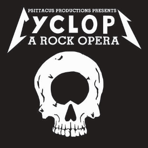 Post image for Los Angeles Theater Preview: CYCLOPS: A ROCK OPERA (Carrie Hamilton Theatre at the Pasadena Playhouse)