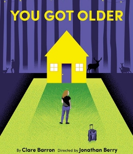 Post image for Chicago Theater Review: YOU GOT OLDER (Steppenwolf)
