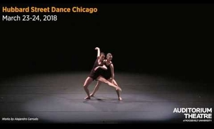 Post image for Chicago Dance Review: HUBBARD STREET SPRING SERIES (An Evening of Alejandro Cerrudo at the Harris)