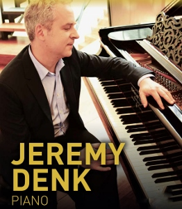 Post image for Music Preview: JEREMY DENK, PIANO (The Wallis)
