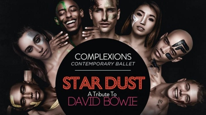 Post image for Los Angeles Dance Preview: STARDUST (Complexions Contemporary Ballet at The Music Center)