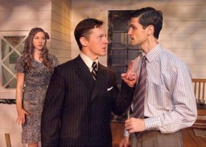 all my sons 3 on porch 18