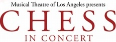 Post image for Los Angeles Theater Review: CHESS IN CONCERT (MET Theater)