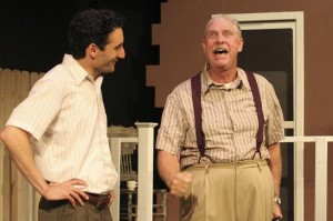 All My Sons - Ruskin Theatre