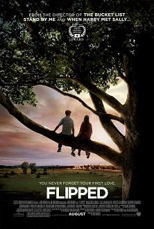 Post image for FLIPPED – directed by Rob Reiner – Movie Review