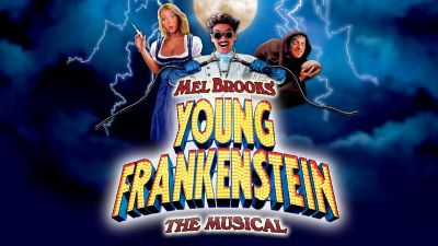 Post image for Theater Review: YOUNG FRANKENSTEIN (Tour)