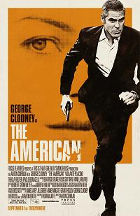 Post image for THE AMERICAN – with George Clooney, directed by Anton Corbijn – Movie Review