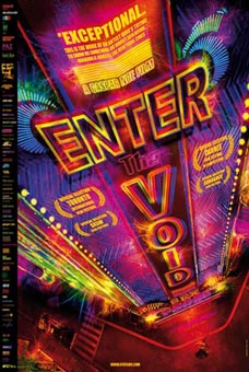 Post image for ENTER THE VOID – directed by Gaspar Noe – Film Review