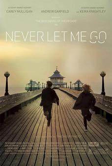 Post image for NEVER LET ME GO – directed by Mark Romanek, based on the novel by Kazuo Ishiguro – Movie Review