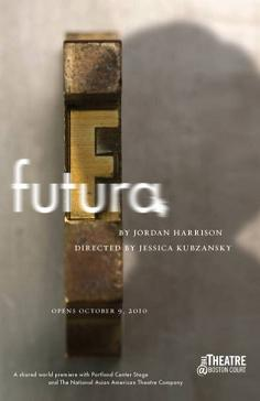 Post image for FUTURA by Jordan Harrison – Boston Court – Los Angeles (Pasadena) Theater Review