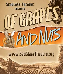 Post image for Los Angeles Theater Review: OF GRAPES AND NUTS (Victory Theatre Center in Burbank)