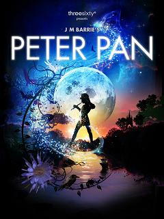 theater review peter pan three sixty176 entertainment