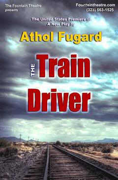 Post image for Theater Review: THE TRAIN DRIVER (Fountain Theater in L.A.)