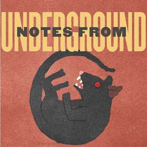 Post image for Off-Broadway Theater Review: NOTES FROM UNDERGROUND (Jerome Robbins Theater)