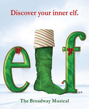 Post image for ELF by Thomas Meehan and Bob Martin (book), Chad Beguelin (lyrics) and Matthew Sklar (music) – based on the screenplay by David Berenbaum – Al Hirschfeld Theatre – Broadway Musical Theater Review