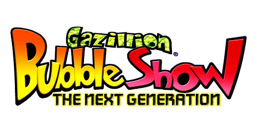 Post image for GAZILLION BUBBLE SHOW: THE NEXT GENERATION – New World Stages – Off Broadway Theater Review