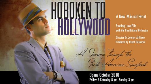 Post image for Los Angeles Theater Review: HOBOKEN TO HOLLYWOOD (Edgemar Center for the Arts)