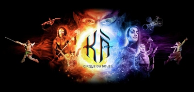 Post image for Las Vegas Theater Review: KÀ (Cirque du Soleil)