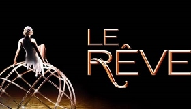 Post image for Las Vegas Attraction Review: LE RÊVE (Wynn Theater)