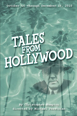Post image for Tales From Hollywood – Odyssey Theatre Ensemble – Los Angeles Theater Review