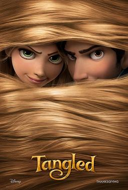 Post image for TANGLED directed by Nathan Greno and Byron Howard – Movie Review