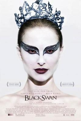 Post image for BLACK SWAN directed by Darren Aronofsky – with Natalie Portman – Film Review