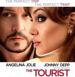 Post image for Film Review: THE TOURIST (directed by Florian Henckel von Donnersmarck)