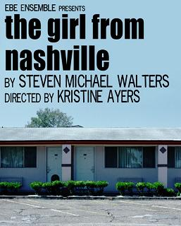 Post image for THE GIRL FROM NASHVILLE by Steven Michael Walters – Dorothy Strelsin Theatre – Off Broadway Theater Review