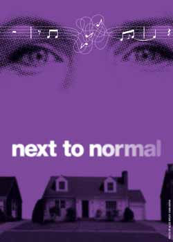 Post image for Tour Theater Review: NEXT TO NORMAL (kick-off of National Tour at the Ahmanson in Los Angeles)