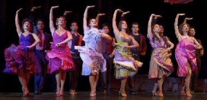 west side story tour