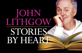 Post image for STORIES BY HEART – with John Lithgow – Mark Taper Forum – Los Angeles Theater Review