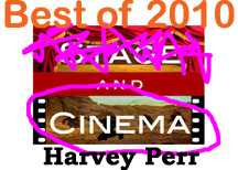 Post image for THE BEST FILMS OF 2010