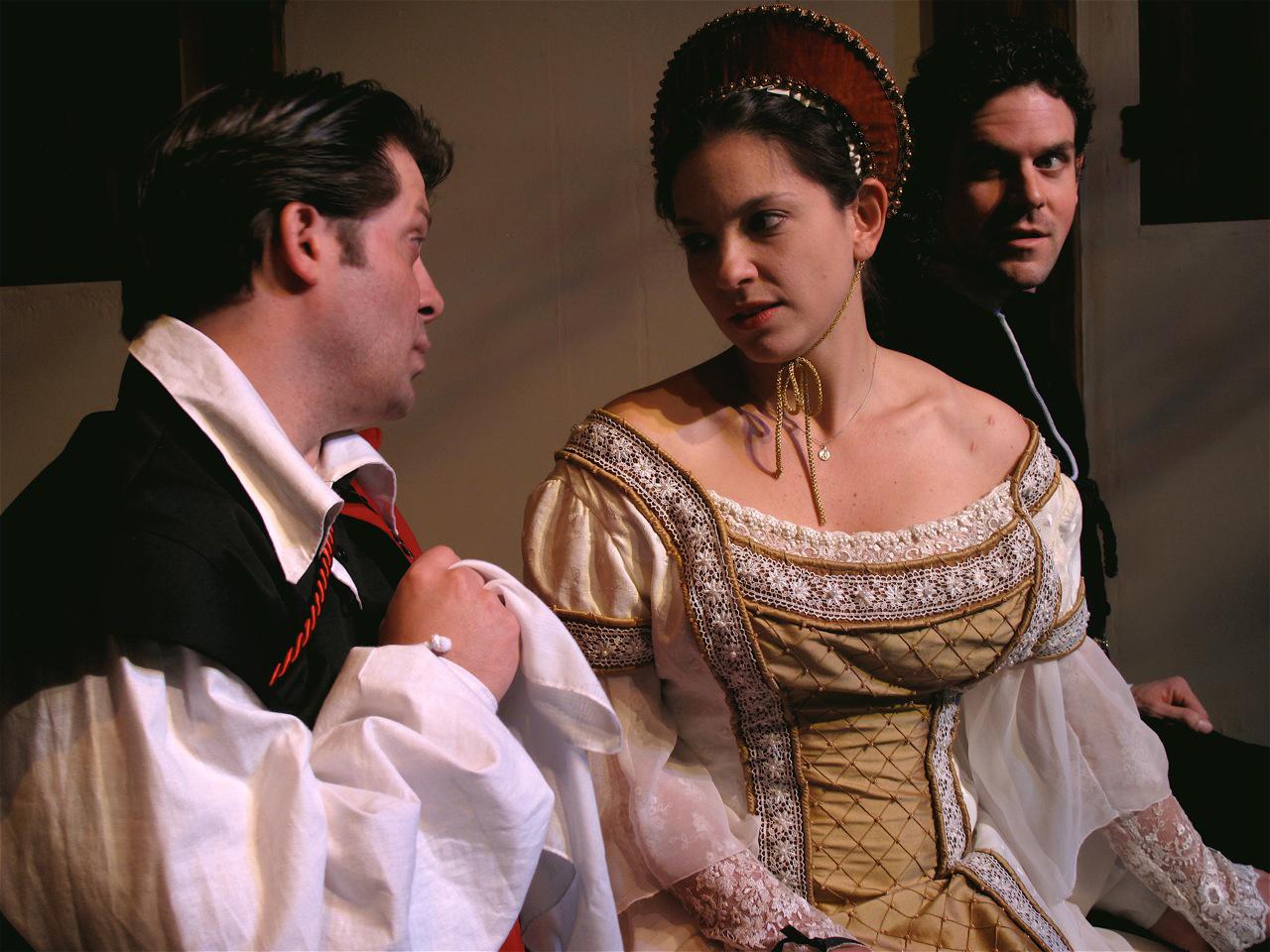 capulet and juliet