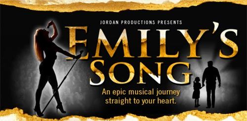 Post image for EMILY'S SONG by Chet Holmes – Hudson Backstage in Hollywood – Los Angeles Theater Review