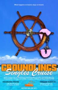 Groundlings Title Card